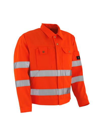 6c0e46539978 MASCOT® Texas - 00509860 - Safe Classic - Veste de travail