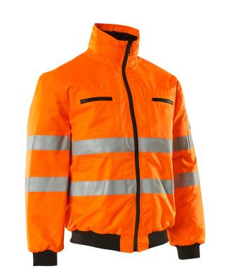11bdb55c54283 MASCOT® St Moritz - 00534880 - Safe Arctic - Pilot jacket
