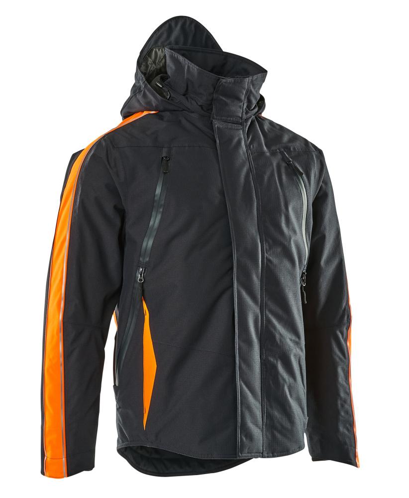 Massivt Arbejdsjakker – Køb MASCOT arbejdsjakke i høj kvalitet online! GE38
