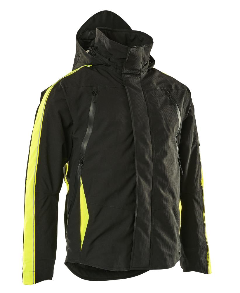 Alvorlig Arbejdsjakker – Køb MASCOT arbejdsjakke i høj kvalitet online! XO43