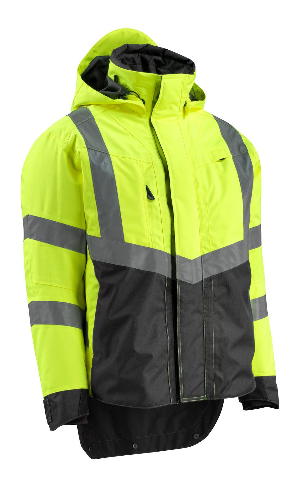 146fb141 Regntøj til arbejde og fritid – De bedste regnsæt fra MASCOT!