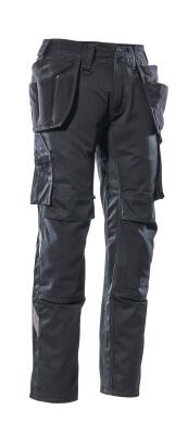 sortie de gros meilleurs tissus produits chauds Pantalon avec poches flottantes, léger - 17731442 - Unique ...
